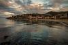 Coastal delights.... (Dafydd Penguin) Tags: coast coastal delights view harbour harbor port town village sea water beach evening light leica m10 elmarit 21mm f28 med mediterranean