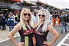 BSB Brands Hatch GP 2017 - Moto Breakers grid girls Emily & Lucy (Sacha Alleyne) Tags: brandshatch british superbike championship pirelli motorbike motorcycle moto motorsport racing paddock pitlane babe grid umbrella pit promo promotional girl 2017 blonde