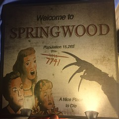 Freddy's Dead:  The Final Nightmare (tornadodunes) Tags: freddy nightmare elm street noes krueger scary horror records record soundtrack soundtracks