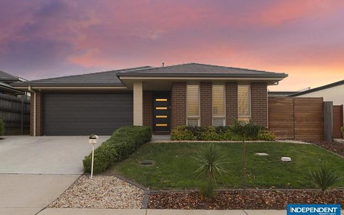 4 Lacewing Street, Wright ACT 2611