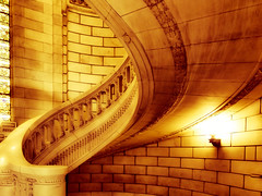 The Golden Staircase (michaelwalker19) Tags: