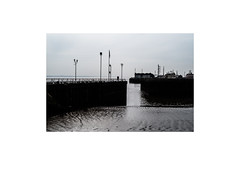 Dock Gates (iandolphin24) Tags: leicanoctilux50mmf095 leicam10 noctilux leica colour color