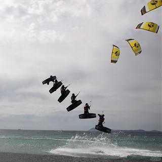 Kite Loop