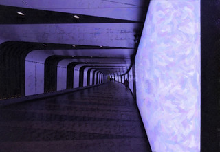 Wandering Through the Tunnels of London