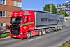 BS18399 (17.09.21, Marselis Boulevard, Stadion Allé)DSC_7123_Balancer (Lav Ulv) Tags: marselisboulevard tractorunit tractor trækker zugmaschine sattelschlepper sattelzug auflieger articulated artic trailer semi hauler drivermøffe scania scaniasseries rsseries sseries s500 newgen nextgen 2017 e6 euro6 6x2 amttrailer bulktipper aktivcontainerservice brandnew spritny brandneu truck truckphoto truckspotter traffic trafik verkehr cabover street road strasse vej commercialvehicles erhvervskøretøjer danmark denmark dänemark danishhauliers danskefirmaer danskevognmænd vehicle køretøj aarhus lkw lastbil lastvogn camion vehicule coe danemark danimarca lorry autocarra