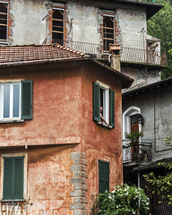 Pognano Lario (Flapweb) Tags: lakecomo lombardy italy pognanolario street