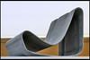 eternit chair 02 1954 guhl w (design museum gent 2017) (Klaas5) Tags: belgie belgium belgique designmuseumgent ©picturebyklaasvermaas exhibition tentoonstelling prewardesign vormgeving midcenturydesign furniture meubel chair stoel