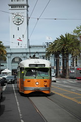 02April2018-SanFrancisco-IMG_5959 (aaron_anderer) Tags: sanfrancisco california sfbay sf bayarea streetcar muni train