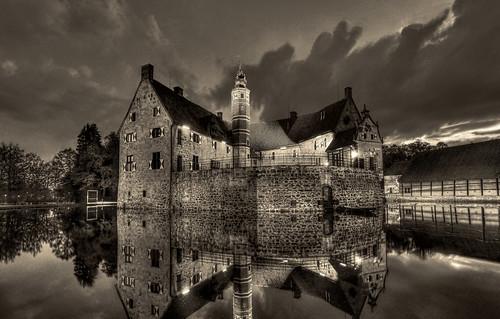 Lüdinghausen - Burg Vischering 21