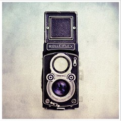 Rolleiflex 2.8 (hobart.paddler) Tags: rollei rolleiflex nikon d800 f14 sigmaart tlr twinlens vintagecamera