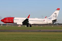 EI-FHG_04 (GH@BHD) Tags: eifhg boeing 737 738 737800 b737 b738 dy d8 nax ibk norwegianairshuttle norwegianairinternational dub eidw dublin dublinairport dublininternationalairport airliner aircraft aviation