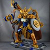 King Ekimu MOC (Tree Top Hippo) Tags: falke ekimu herofactory ccbs moc bioniclemoc legomoc lego bionicle