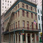 New Orleans Louisiana -  Gulf Coast Bank and Trust Company - Historical Building - CBD thumbnail