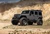 Black Rhino Arsenal on Jeep JK Wrangler - 6 (tswalloywheels1) Tags: textured matte black jeep jk jku wrangler lifted rhino arsenal sand military offroad off road truck suv aftermarket wheel wheels rim rims alloy alloys