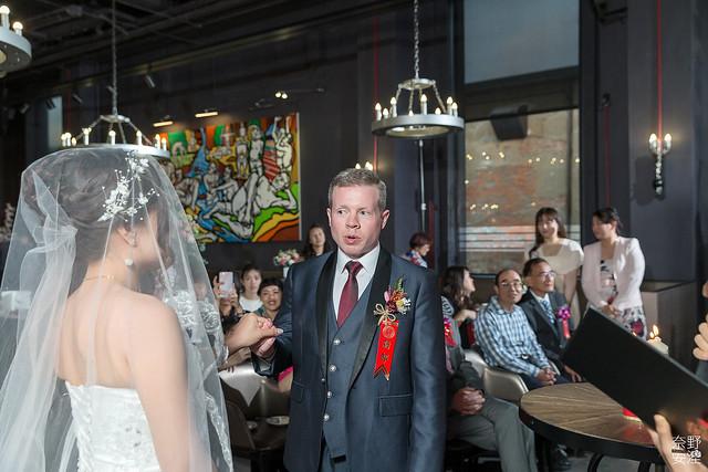 高雄婚攝 典藏駁二餐廳 ARTCO (61)