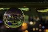 cristal ball (Rudy Pilarski) Tags: nikon tamron nuit night light lumière couleur color colour le sacrée coeur paris france europe europa monuments architecture architectura city ciudad ciel people personne ball cristal longpose bokhe