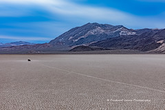 PV0_0409 (PrashantVerma) Tags: california death valley national park racetrack playa desert landscape moving rock dry lake canon 5d