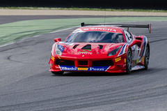 "Ferrari Challenge Mugello 2018 • <a style=""font-size:0.8em;"" href=""http://www.flickr.com/photos/144994865@N06/27932126648/"" target=""_blank"">View on Flickr</a>"