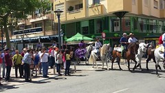 Torre Del Mar - May Festival. (more Mark Hewins) Tags: torredelmar andalucia spring festival axarquia spain