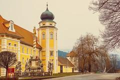 Stift Vorau (a7m2) Tags: stift kloster vorau steiermark austria abbey styria building history culture religion