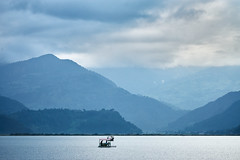 DSC08561 (LHansos) Tags: nepal pokhara travel phewa lake sony a6000