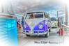 Vintage VW Bus (Michael F. Nyiri) Tags: huntingtonbeach vwbus vwbusshow vintage orangecounty california southerncalifornia