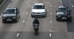 BMW, Audi A4 DTM / BMW E46 M3, Wan Chai, Hong Kong (Daryl Chapman Photography) Tags: sj2139 er2263 ev1236 bmw audi m3 e46 a4 dtm pan panning hongkong china sar wanchai canon 5d mkiii 70200l auto autos automobile automobiles