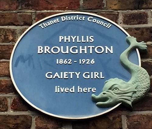 Phyllis Broughton