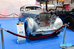 "RETRO CLASSICS Stuttgart 2018 • <a style=""font-size:0.8em;"" href=""http://www.flickr.com/photos/54523206@N03/39383976770/"" target=""_blank"">View on Flickr</a>"