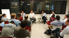 "Talks@swissnex: Investing in Digital Businesses • <a style=""font-size:0.8em;"" href=""http://www.flickr.com/photos/110060383@N04/39466491730/"" target=""_blank"">View on Flickr</a>"