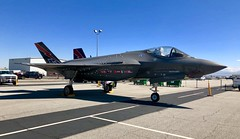 LA County Airshow 2018 (- Adam Reeder -) Tags: sky airplane aviation flying aircraft lift air fly plane militaryaviation wwwkk6gpvnet kk6gpv adam reeder adamreeder areed145 spaceshuttle aircraftcarrier warplane airliner y2018 m03 d25 lat350 lon1180 general wm j fox airport los angeles california united states photo jpg apple iphone x la county airshow 2018 wing containership drillingplatform liner submarine amphibian person truck car