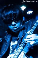 Guitar Wolf (Joe Herrero) Tags: aprobado rock roll punk attitude fender bolo gig concert concierto