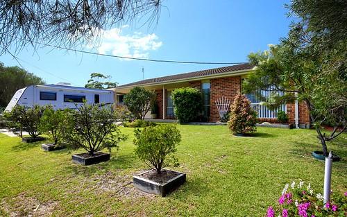 128 Prince Edward Avenue, Culburra Beach NSW