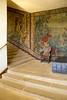 Hardwick Staircase (ir0ny) Tags: nationaltrust hardwick hardwickhall elizabethan bessofhardwick derbyshire staircase