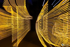 // Handheld shoot effect// (tomsweisiong) Tags: flickr night light handheld urban photograpghy picture dslr yahoo 2018 malaysia image images imaging experiment kualalumpur kuala shooting exposure city wave pattern curve color canon