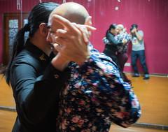 The Dancers And The Photographer -Tango Queer- (Guangzhou, China. Gustavo Thomas © 2018) (Gustavo Thomas) Tags: queer lgtbq photoperformance photographer reflection dance dancer baile tango men mirror espejo chinese china