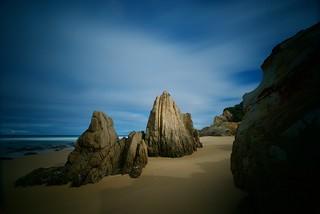 Some favourite rocks