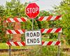 Stop Already (augphoto) Tags: augphotoimagery barrier end sign signage stop prosperity southcarolina unitedstates