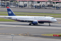 US Airways - Airbus A320-200 - N624AW - Portland International Airport (PDX) - June 3, 2015 2 449 RT CRP (TVL1970) Tags: nikon nikond90 d90 nikongp1 gp1 geotagged nikkor70300mmvr 70300mmvr aviation airplane aircraft airlines airliners portlandinternationalairport portlandinternational portlandairport portland pdx kpdx n624aw usairways usair n904bn braniff braniffinc americawestairlines americawest awa americanairlines aa jetran jetprointernational jetpro airbus airbusindustrie airbusa320 airbusa320200 airbusa320231 a320 a320200 a320231 internationalaeroengines iae iaev2500 v2500 v2500a1