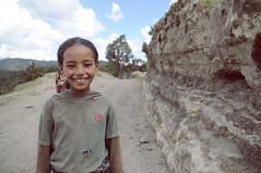 (baba_jaga) Tags: ethiopia africa woman child oromia etiopia wenchi wenchilake volcano people