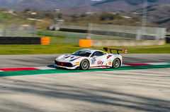 "Ferrari Challenge Mugello 2018 • <a style=""font-size:0.8em;"" href=""http://www.flickr.com/photos/144994865@N06/39993054490/"" target=""_blank"">View on Flickr</a>"