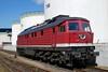 P1540749 (Lumixfan68) Tags: eisenbahn loks baureihe 232 dieselloks leg sechsachser ludmilla grosdieselloks leipziger eisenbahnverkehrsgesellschaft