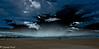 Cielo amenazante (dapray) Tags: mar playa nubes vilanovailageltru puerto beach see sand arena tormenta storm catalonia catalunya garraf cielo azul cloud horizonte viento lluvia stormy
