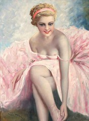 Pál Fried - Ballerina For more paintings of the author, visit here: http://worldart.site/pal-fried-1893-1976/ #worldart #painting #art #artist #gallery #oilpainting #watercolor #visualart #drawing #artist #artwork #paint #illustration #sketch #draw #creat (worldart.site) Tags: colour illustration visualart beautiful oilpainting sketch ink graphic paint artwork creative art color acrylic fineart contemporaryart inspiration gallery arte artoftheday watercolor worldart artist pencil painting drawing paintings love portrait abstract draw design