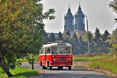 San H100 #160 KMKM  MPK Poznań (3x105Na) Tags: san h100 160 kmkm mpk poznań polska poland polen bus autobus