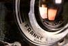From The Past ... (MargoLuc) Tags: macromondays theme backintheday vintage camera rolleiflex past reflections macro