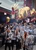 (James Mundie) Tags: jamesmundie jamesgmundie profjasmundie jimmundie mundie copyright©jamesgmundieallrightsreserved copyrightprotected japan nippon travel tokyo kinryunomai goldendragondance dragon