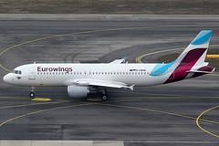 Eurowings Airbus 320-214 D-ABHN (c/n 4368) (Manfred Saitz) Tags: vienna airport schwechat vie loww flughafen wien eurowings airbus 320 a320 dabhn dreg