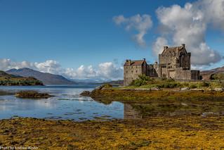 Dornie | Eilean Donan Castle