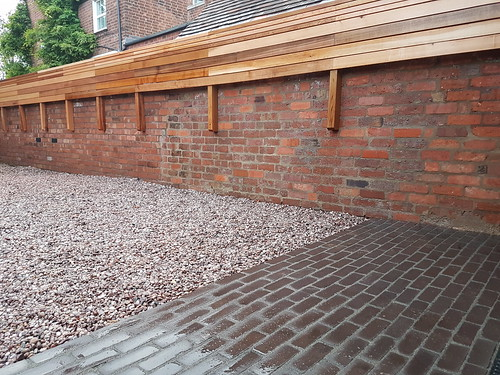 Garden Design and Landscaping Altrincham Image 32